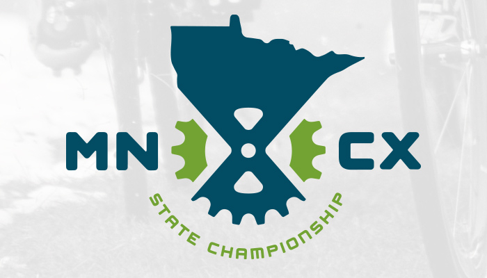 MN State Cyclocross : Logo