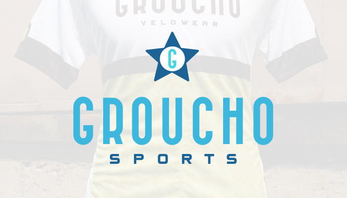 Groucho Sports : Logo