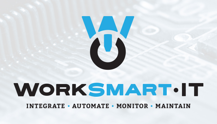 WorkSmart : Logo