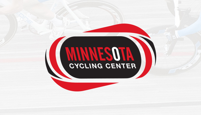 MN Cycling Center : Logo